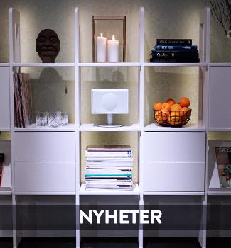 NYHETER