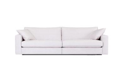 Queen soffa