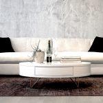 Queen Måttanpassad soffa 250 cm tyg