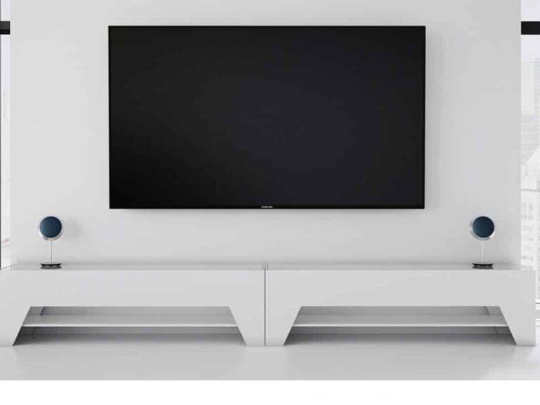 TV-BÄNK BARCELONA 150 CM