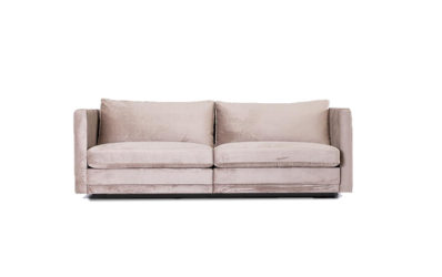 Zappa soffa 2 sitsar