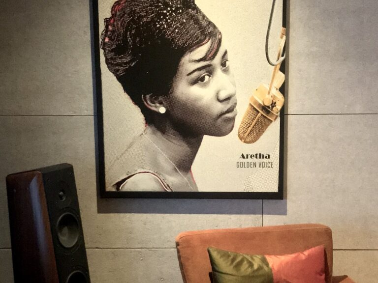 Tavla Aretha Franklin